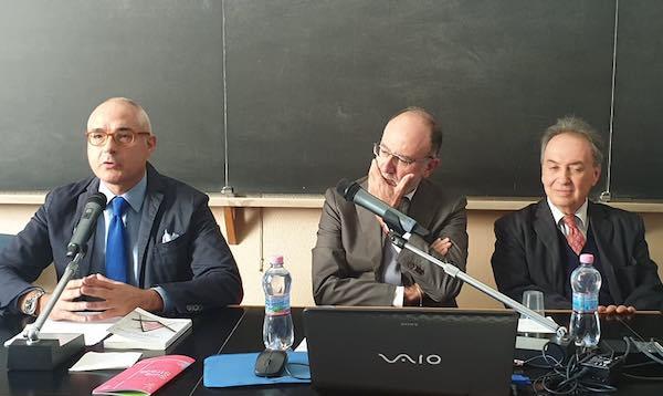"""Grande successo per la presentazione del libro """"La Massoneria in Umbria. Anatomia di un potere"""""""
