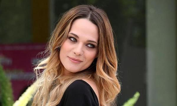"""Laura Chiatti madrina per la terza edizione di """"A Natale puoi!"""""""