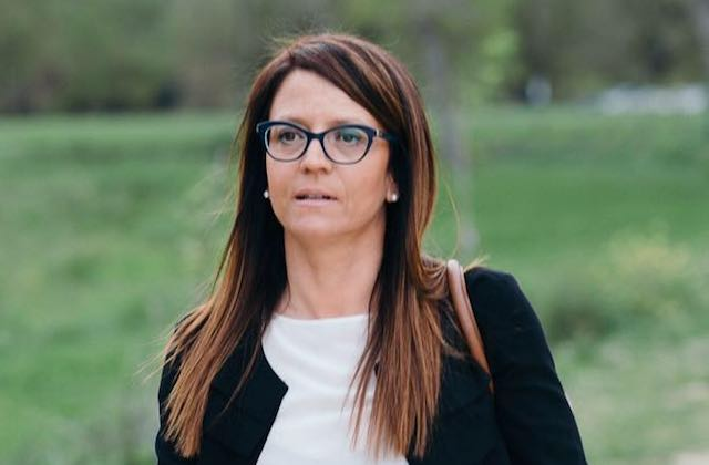 Elezioni in Provincia, Laura Pernazza chiede attenzione per i piccoli Comuni