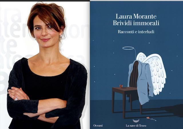 """A """"Umbrialibri 2018"""", Pino Strabioli e l'esordio letterario di Laura Morante"""
