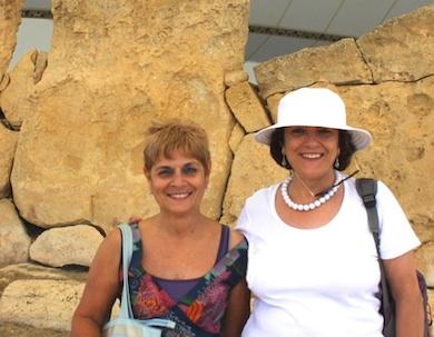 """""""Il Grand Tour di Laura e Ambra nella Dodecapoli di parole"""". Ne parla Sabrina Busiri Vici sul Corriere dell'Umbria"""