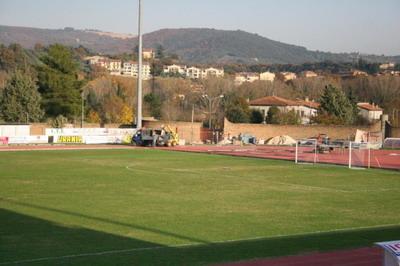 Al Muzi di Orvieto, il campionato italiano master di atletica leggera