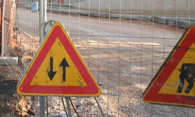 Sicurezza e percorribilità stradale. Dalla Provincia progetti per 1,4 milioni