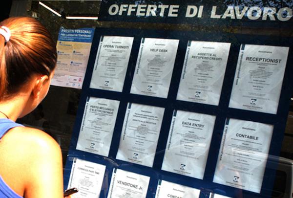 Gal Alto Lazio in campo per creare occupazione