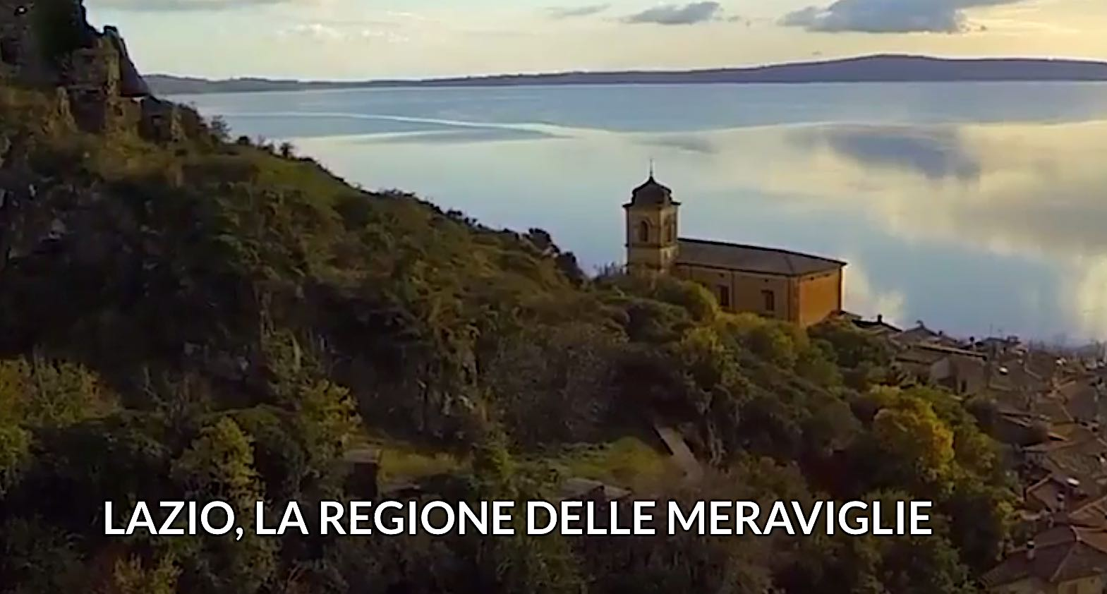 """""""Portiamo alla Borsa Internazionale del Turismo il Lazio delle Meraviglie"""""""