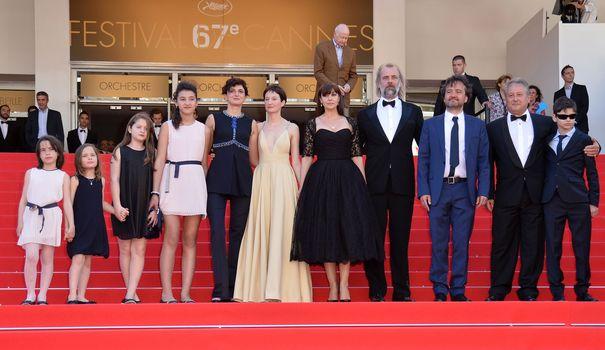 """Attesa per il verdetto della giuria di Cannes. Alice Rohrwacher in corsa con """"Le Meraviglie"""""""