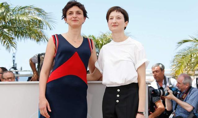 """Alice Rohrwacher in concorso al Festival di Cannes con """"Lazzaro Felice"""""""