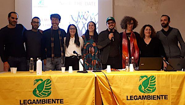 """Legambiente Umbria rinnova il gruppo dirigente: """"Passione e impegno"""""""