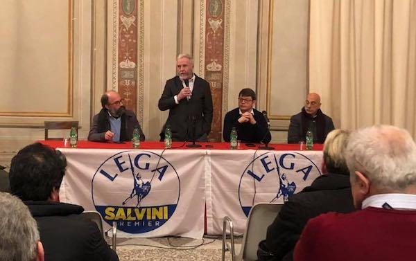 La Lega Trasimeno punta su valorizzazione del territorio, sanità e sicurezza