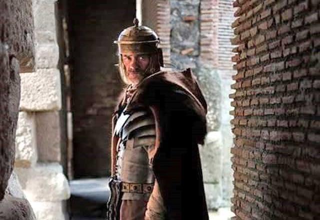 """""""La Riconquista di Ferento"""". Le legioni romane invadono la città antica"""