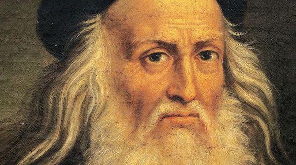 In Sala Consiliare gli studenti raccontano Leonardo da Vinci