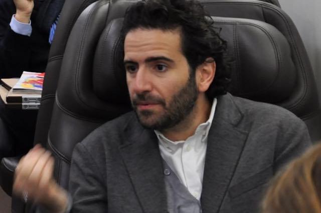 """Leonelli (Pd): """"Umbria Film Commission diventi fondazione di partecipazione"""""""