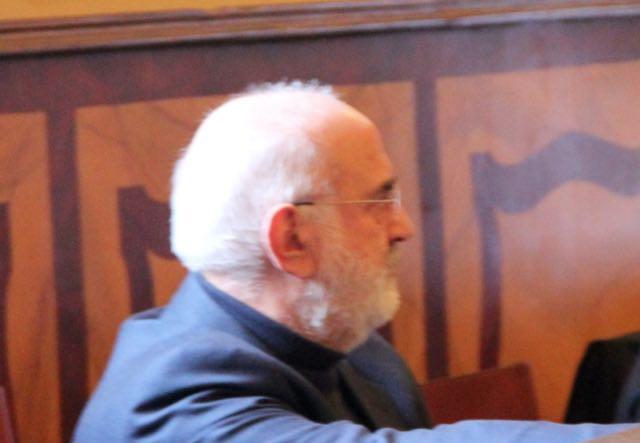 Ricordando Pier Luigi Leoni