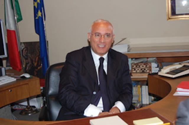 Terni, arrestati sindaco e assessore Pd.