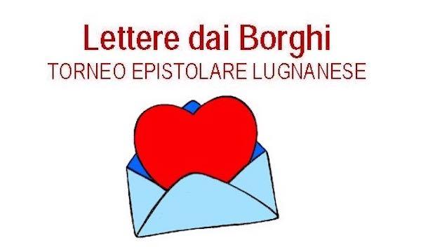 """""""Lettere dai Borghi"""", la giuria svela i finalisti del torneo epistolare"""