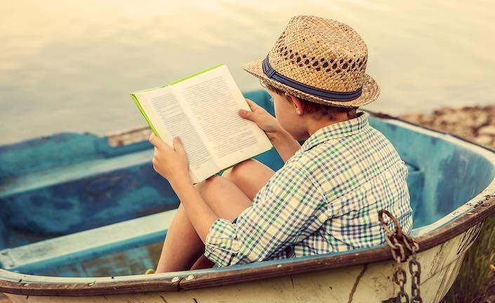 """A scuola di lettura. Seconda edizione per #ioleggoperché, terza per """"Libriamoci"""""""