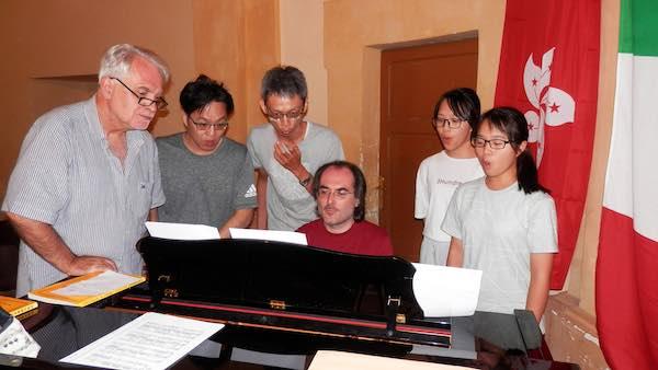 I corsi estivi di perfezionamento e di interpretazione musicale diventanno maggiorenni