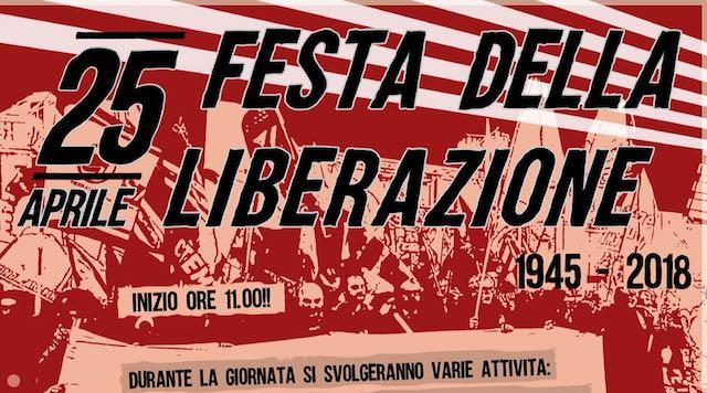 Festa della Liberazione, pomeriggio di iniziative alla Fortezza Albornoz