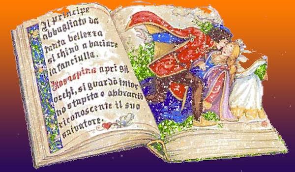 """""""Un mondo di fiabe"""". Doppio incontro alla Biblioteca Comunale"""