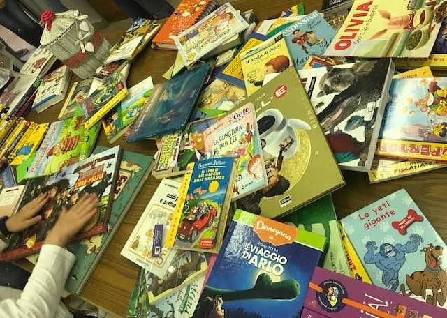 Contributi per l'acquisto dei libri di testo per gli studenti delle scuole secondarie