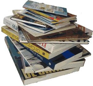 Contributi per l'acquisto dei libri scolastici delle Medie e Superiori. Anno scolastico 2012-2013