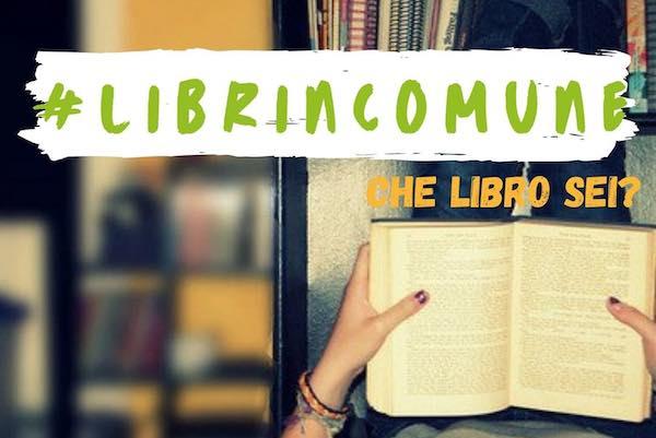 """Nasce """"Libri in Comune"""", la nuova rete dei lettori per condividere storie e letture"""