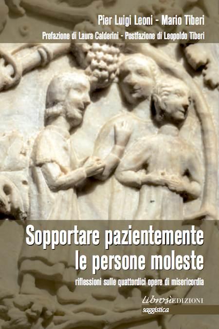 """""""Letteralbar"""" in udienza da Papa Francesco. In pubblicazione il commentario sulle opere di misericordia"""