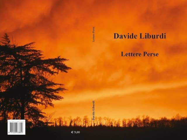 """Si presenta il libro """"Lettere Perse"""" di Davide Liburdi"""