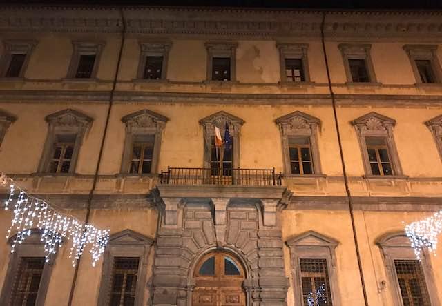 """Palazzo Clementini apre le porte alla città. Al Gualterio c'è """"La Notte Nazionale del Liceo Classico"""""""