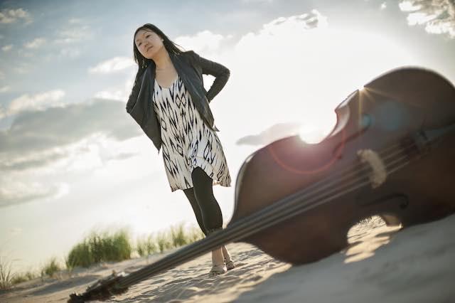 Tuscia in Jazz, arriva la star Linda Oh con il suo quartetto