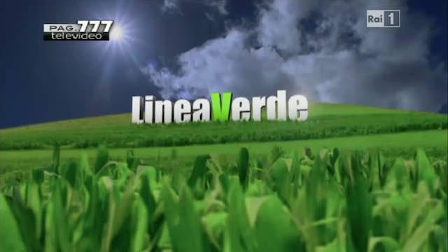 """I ricercatori del Dibaf su """"Linea Verde"""" nella puntata dedicata al territorio viterbese"""
