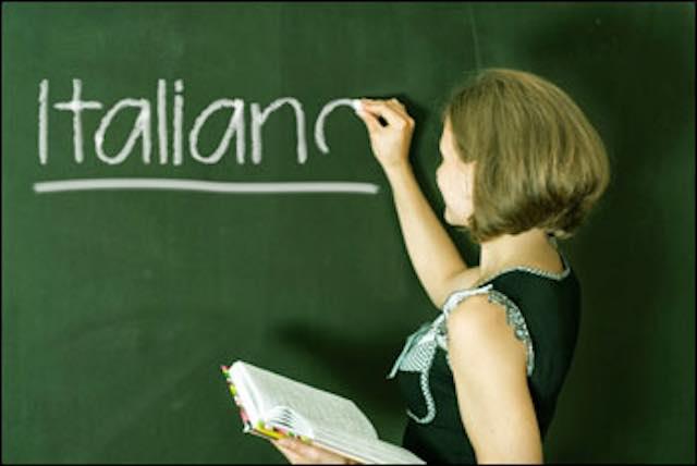 Corso di lingua italiana per stranieri e laboratorio di disegno per studenti