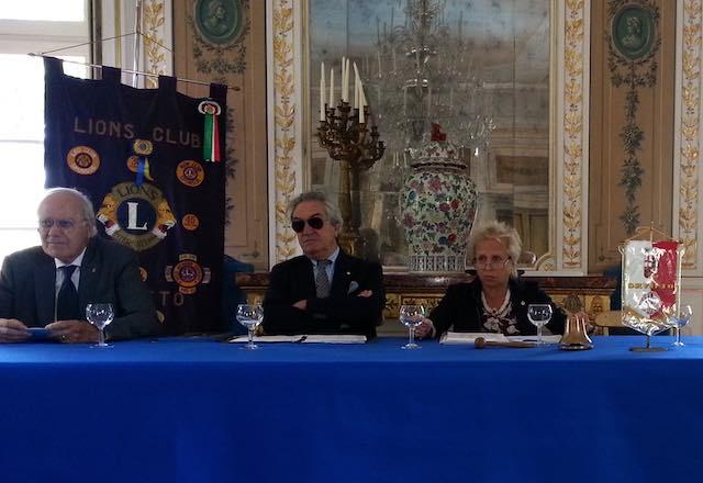 Ripartono le attività del Lions Club Orvieto. Anno lionistico 2016/17 dedicato ai giovani