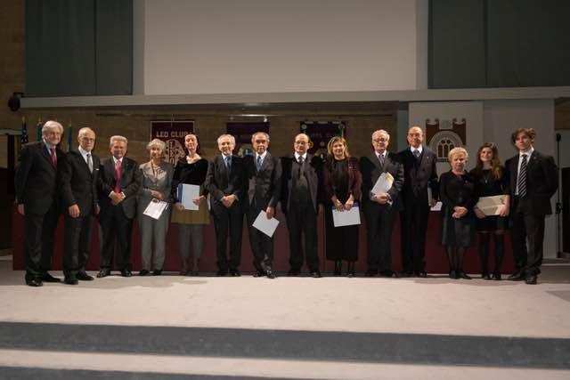 58° Charter Night del Lions Club di Orvieto, nuovi soci e rinnovati impegni