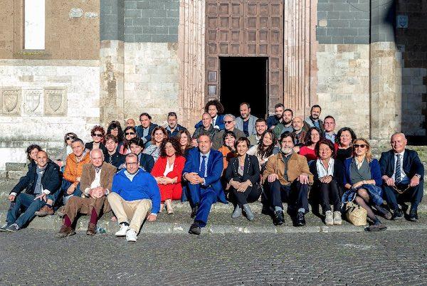 """""""Noi. Orvieto in Comune"""". Chiusura della campagna in Piazza Olona"""