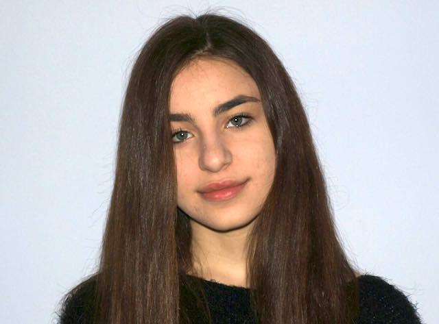 Liceo Classico, Livia Racanella finalista alle Olimpiadi di Italiano