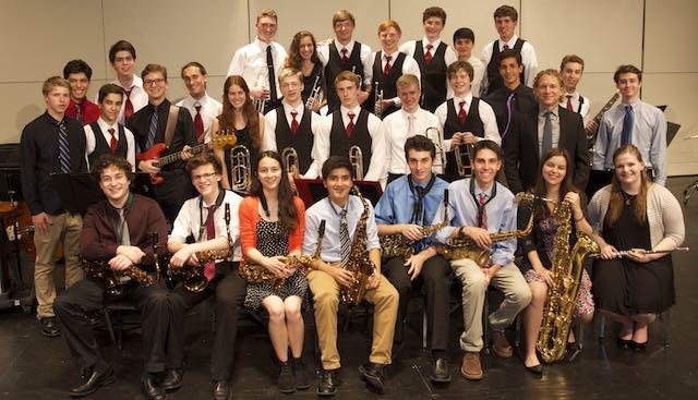 """La Lower Marion Big Band apre la 16esima edizione di """"Tuscia in Jazz"""""""