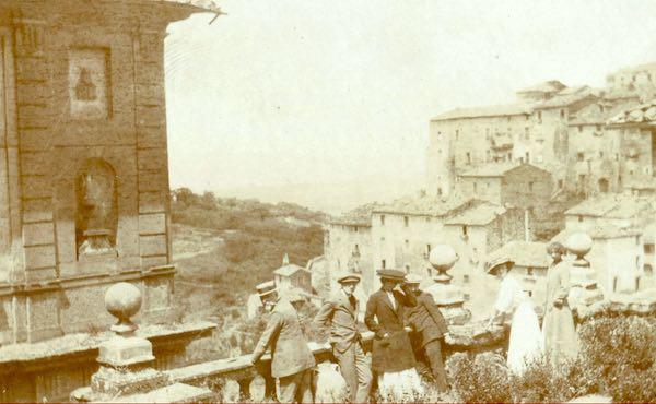 """""""Fotografie di Soriano nel Cimino. Dalla raccolta d'archivio di Palazzo Chigi di Ariccia"""""""