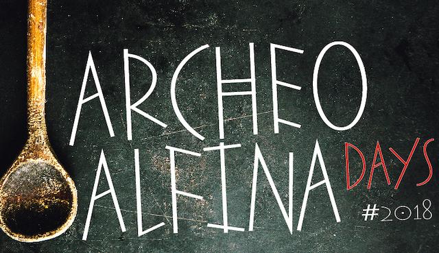 ArcheoDays #2018, sull'Alfina tre giorni dedicati agli Etruschi
