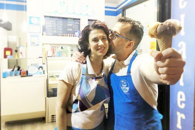 """""""Lolla Gelato"""" tra le migliori 15 gelaterie emergenti secondo Dissapore.it"""