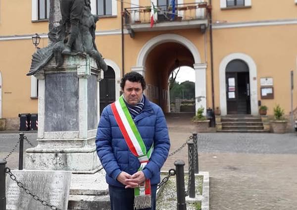 Emergenza Coronavirus, il sindaco Longaroni illustra le attività dell'amministrazione