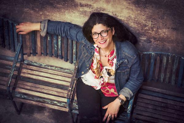 """Loredana De Pace presenta """"Tutto per una ragione. Dieci riflessioni sulla fotografia"""""""