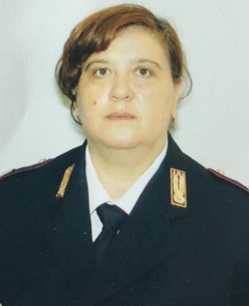 Cordoglio per la scomparsa dell'agente di Polizia, Lorella Manglaviti