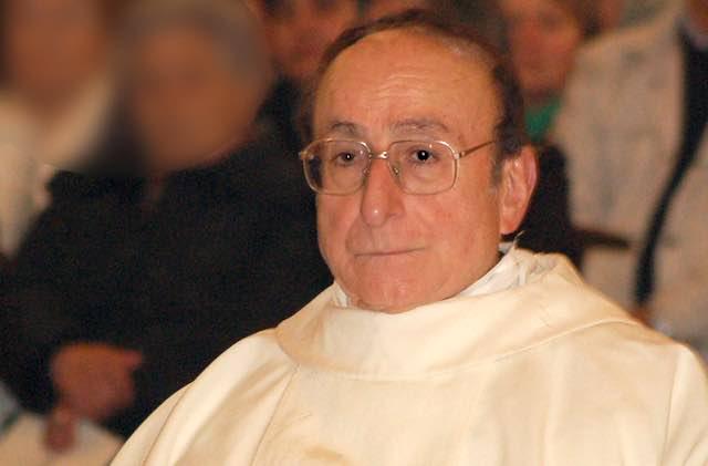 Lutto in diocesi per la morte di monsignor Lorenzo Civili
