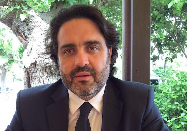 """Lorenzotti (Orvieto FC): """"Gino è stato un riferimento per tutti noi"""""""