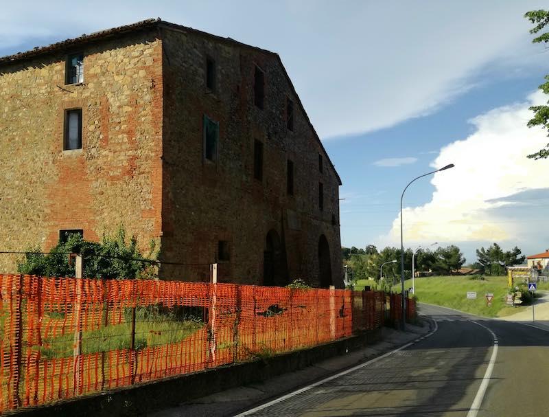 Monteleone d'Orvieto - L'Osteria (2019)