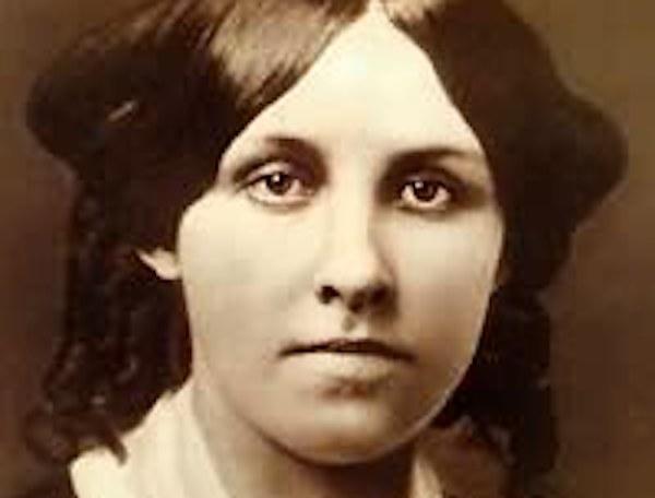 Il Coordinamento Nazionale Docenti della disciplina dei Diritti Umani ricorda Louisa May Alcott