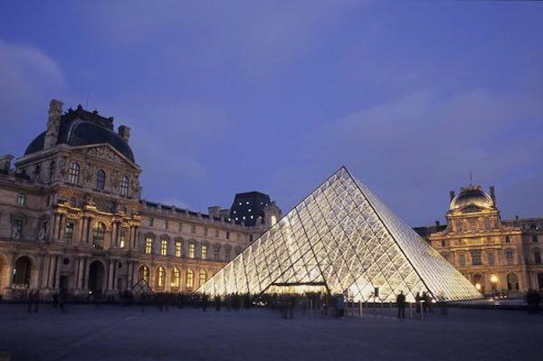 Ricercatori dell'Università della Tuscia al Louvre per analizzare opere d'arte