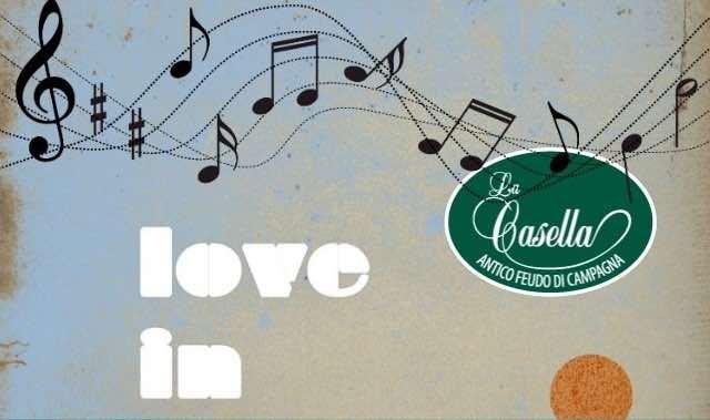 """""""Love in Portofino"""" in concerto a """"La Casella"""". Omaggio allo swing italiano"""