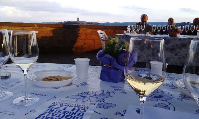 GamberoRosso - Il vino, di generazione in generazione. L'Orvieto